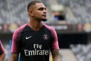 Inter Milan : Layvin Kurzawa dès le mercato d'hiver ?