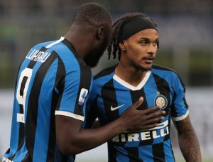 Inter Milan : Valentin Lazaro va signer à Newcastle