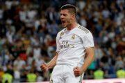 Milan AC : ça discute pour Luka Jovic