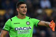 L'Inter Milan cible un portier argentin pour succéder à Handanovic