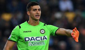 Inter Milan : un portier argentin pour succéder à Samir Handanovic ?
