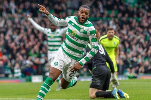 Celtic Glasgow : direction l'Angleterre pour le français Olivier Ntcham ?