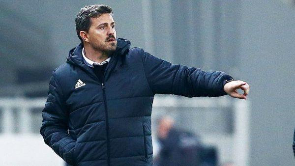 Officiel : Oscar Garcia débarque au Celta Vigo