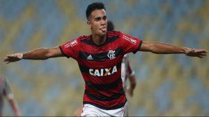 Arsenal veut s'offrir une pépite brésilienne