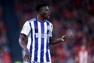 Manchester United : un jeune ghanéen pour renforcer la défense ?