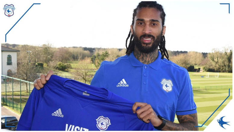 Officiel : Cardiff recrute un ancien Bianconeri et Gunner !