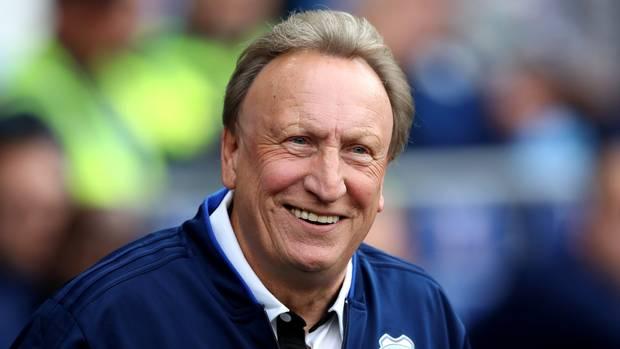 Officiel : Cardiff change d'entraineur