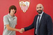Officiel : le FC Seville blinde Bryan Gil