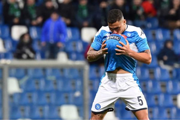 L'Inter Milan veut piocher dans l'effectif de Naples