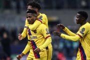 Les dix plus jeunes buteurs de la Ligue des Champions