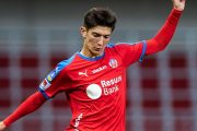 Wolverhampton cible un jeune talent suédois