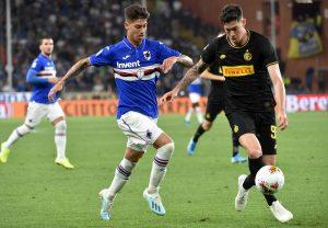 Inter Milan : c'est officiel pour Alessandro Bastoni