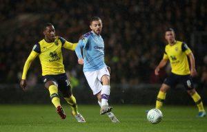 Real Madrid : une offre en vue pour une star de Manchester City ?