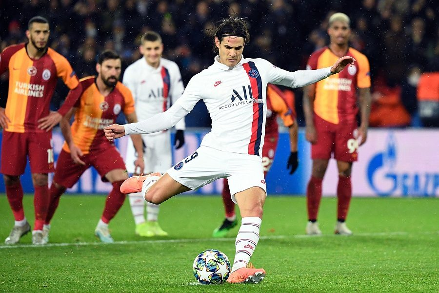 PSG-Atletico : ça négocie toujours pour Edinson Cavani