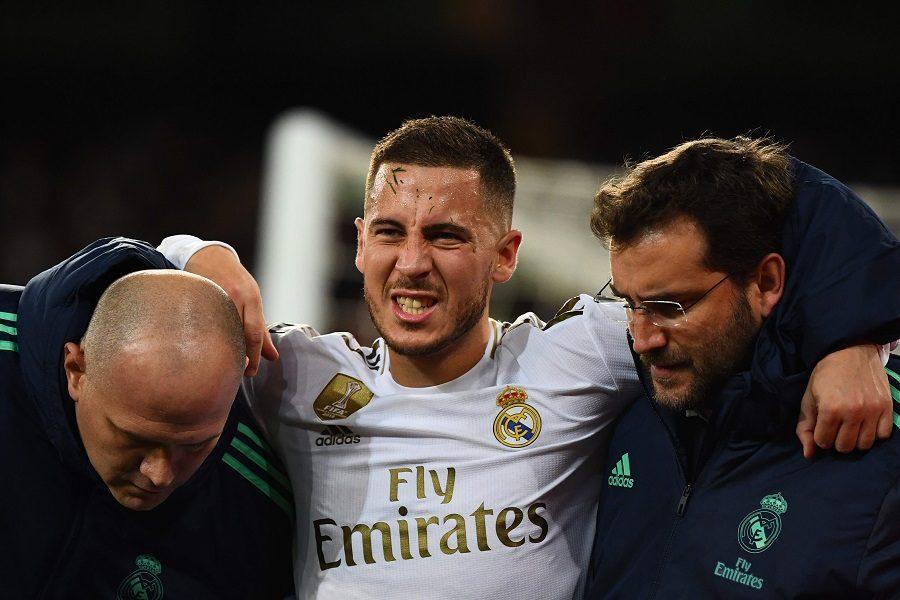 Real Madrid, Euro 2020 : les dernières confidences d'Eden Hazard