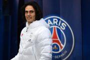 PSG : Edinson Cavani pourrait faciliter la venue d'un gardien
