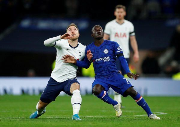 Mercato – Chelsea : N'Golo Kanté sur le départ ?