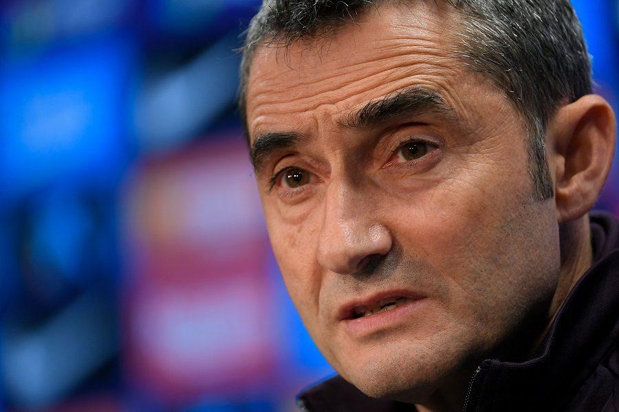 Ernesto Valverde dévoile les coulisses de son licenciement du Barça !