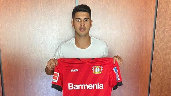 Officiel : Exequiel Palacios va rejoindre le Bayer Leverkusen !