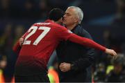 Mercato – José Mourinho veut récupérer un de ses anciens joueurs