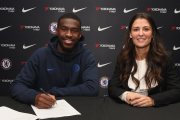 Officiel : Fikayo Tomori prolonge à Chelsea