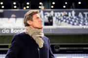 Bordeaux : la vente du club n'est pas à l'ordre du jour