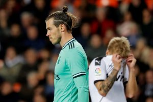 Real Madrid : une nouvelle piste anglaise pour Gareth Bale