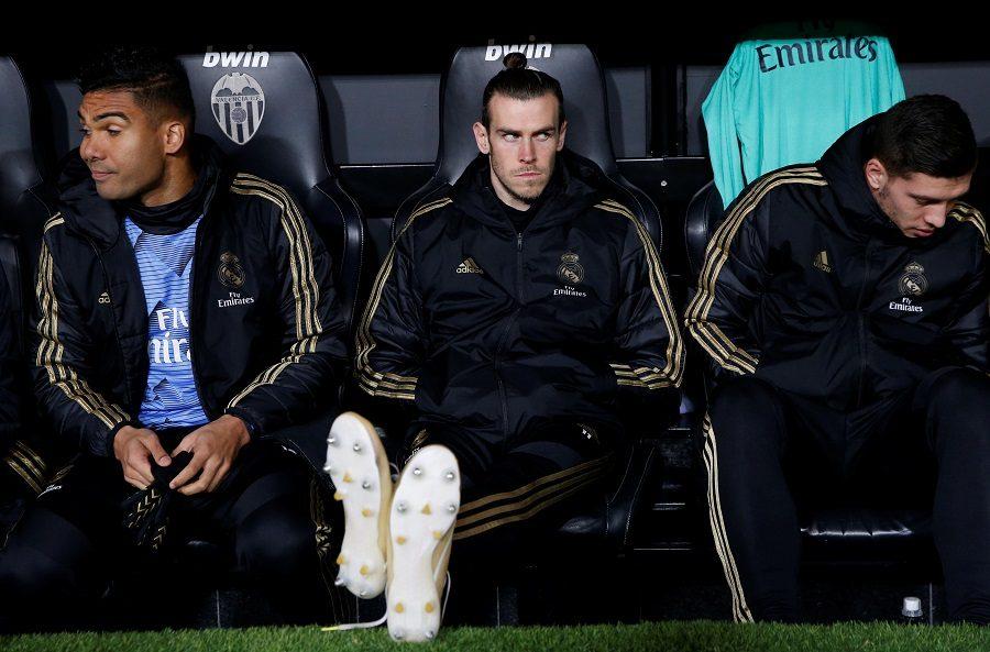 Real Madrid : Gareth Bale jure fidélité