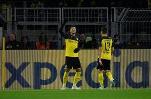 Un duel entre Chelsea et Manchester United pour Jadon Sancho
