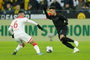 Mercato : on se dirige vers un duel Chelsea – Man Utd pour Jadon Sancho