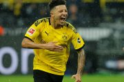 BVB : Jadon Sancho aurait l'intention de s'en aller