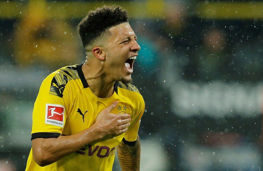 Dortmund : Jadon Sancho a choisi son club !