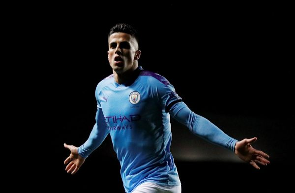 Manchester City : João Cancelo de retour en Espagne ?