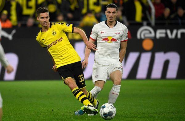 Dortmund : Julian Weigl tout proche de rejoindre le Portugal
