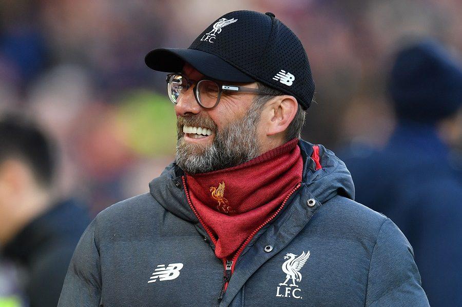 Liverpool : Jurgen Klopp n'est pas certain de vouloir recruter