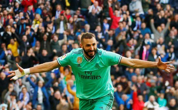 Real Madrid : un transfert en vue pour Karim Benzema ?