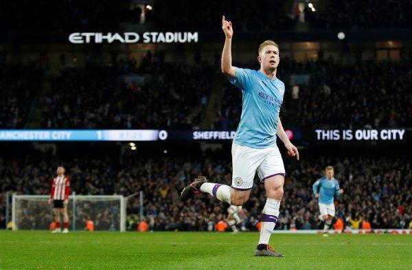 Liverpool : un Cityzen dans le viseur