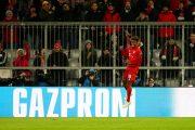 Bayern Munich : Kingsley Coman de retour en janvier