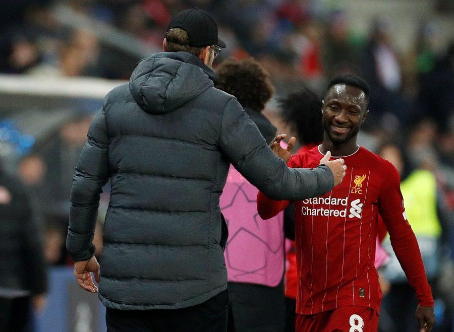 Liverpool : Naby Keita de retour à l'envoyeur ?