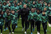 La dernière pub de Kylian Mbappé avec Nike