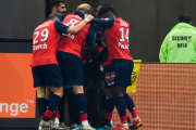 Direction Lille pour la 18e journée de Ligue 1