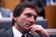 Le PSG veut faire son mercato à la Lazio Rome