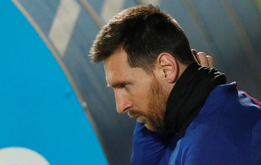FC Barcelone : l'avenir de Messi scellé !
