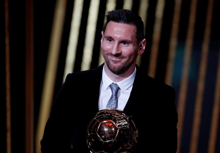 Ballon d'Or 2019 : le bilan de la soirée