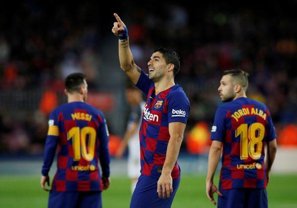 FC Barcelone : Luis Suarez ne sera pas remplacé