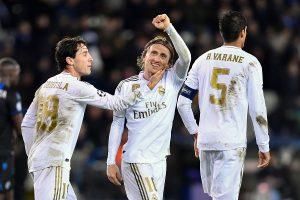 Real Madrid : 50M€ + Modric pour s'offrir un défenseur de Serie A ?