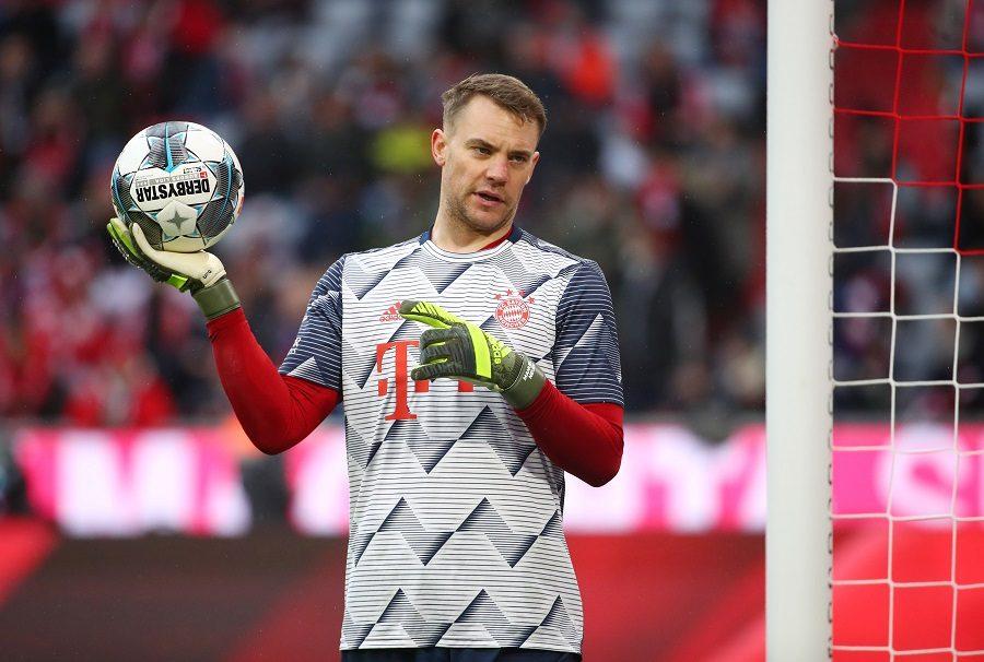 Bayern Munich : Manuel Neuer sème le doute sur son avenir