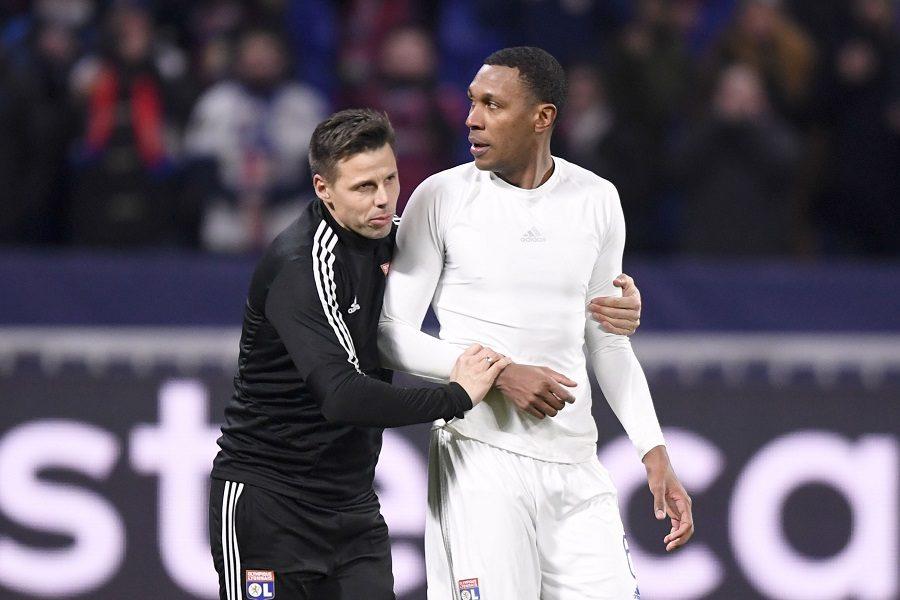 Lyon : Marcelo devrait rester