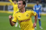 Dortmund : deux clubs italiens se penchent sur Mario Götze