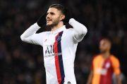 PSG : rien n'est décidé pour Mauro Icardi